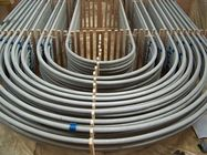 Stainless Steel U Bend Tube , ASTM A213 TP304/304L , TP316/316L , TP321/321H , TP310/310S