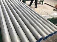 Inconel 600 Nickel Alloy Tube ASME SB167 Standard Excellent Fabricability