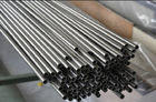 Bright Annealed Stainless Steel Seamless Pipe TP316L / TP316Ti For Food Industry