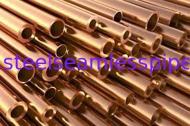 ASTM B111 C70400 C70600 C10200 copper nickel pipe(Tubos de cobre) , ASTM B88 ASTM B688 copper nickel tubing